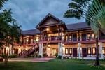 Отель Little Eden Hotel