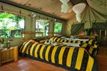 Отель Kamu Lodge
