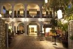 Отель Villa Santi Hotel