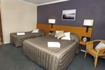 Отель Kalgoorlie Overland Motel
