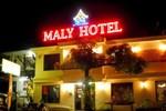 Отель Maly Hotel
