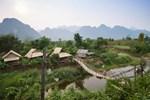Гостевой дом Champa Lao Bungalows