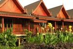 Отель River View Bungalows