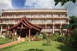 Отель The Elephant Crossing Hotel