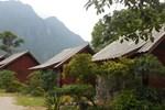 Гостевой дом Vangvieng Eco Lodge