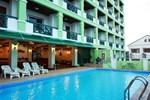 Отель Vansana Riverside Hotel