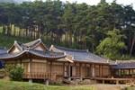 Гостевой дом Korean Traditional House - Chungnokdang