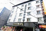 Отель Walkerhill Hotel Chuncheon