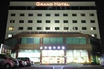 Отель Chungju Grand Hotel