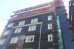 Отель Gyeongju Bluemore Motel