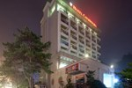 Отель Incheon Airport Cherbourg Hotel
