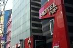 Отель Hotel Pop Bupyeong