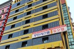 Отель Hotel Duo Paju