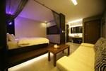 Отель Hotel W1, Paju