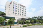 Отель Pyeongtaek Royal Tourist Hotel