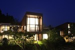 Отель Lotte Jeju Resort Art Villas