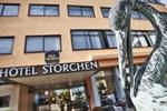 Отель Best Western Hotel Storchen