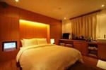 Отель Amare Hotel, Uijeongbu