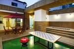 Отель Hotel Cube Uijeongbu