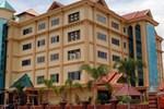 Отель President Battambang City Hotel