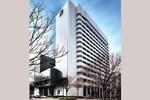 Отель Quality Hotel Kobe