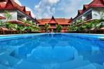 Отель Preah Vihear Boutique Hotel