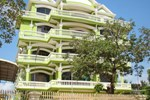 Отель Than Sour Thmei Hotel