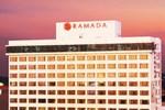 Отель Ramada Hotel Songdo