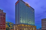 Отель Crowne Plaza Hotel Kansas City Downtown