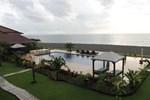 Отель Manna Beach Villa