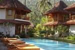 Отель Villa Jati Mangsit