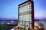 Отель Atria Residences Paramount Serpong
