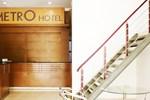 Отель Hotel Metro