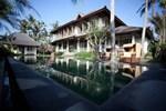 Отель Villa Saparua