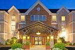 Отель Staybridge Suites Louisville - East