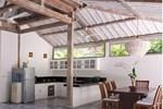 Вилла Villa Umalas Bali