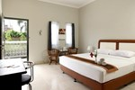 Отель LPP Garden Hotel