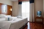 Отель NH Málaga