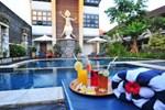 Отель Sandat Hotel Legian