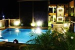 Отель Grand Hani Hotel