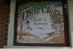 Гостевой дом Taman Lily's Bungalow