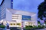 Отель Atria Hotel and Conference Magelang