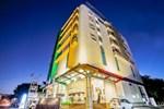Отель Continent Centrepoint Panakkukang