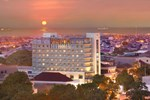 Отель Hotel Santika Makassar