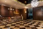 Отель Tree Hotel Makassar