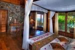 Отель Minahasa Lagoon Resort