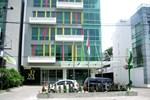 Отель Putra Mulia Hotel