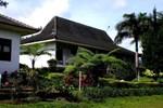 Отель Padusan Resort