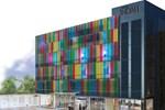 Отель Indah Hotel