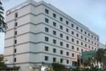 Отель Nagoya Plasa Hotel